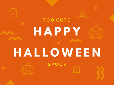 Cute halloween fotor photo cards free online photo card maker why fotors cute halloween photo card has everything you need m4hsunfo