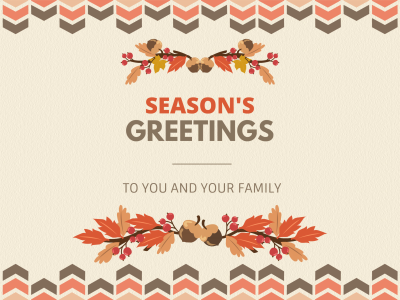 season's greetings  fotor photo cards  free online photo card, Greeting card