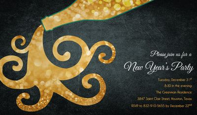 Ano Novo Com Muito Estilo