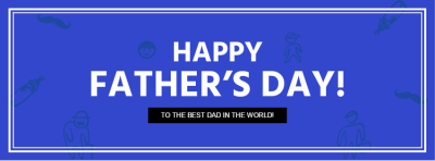 Facebook cover maker facebook cover photo design for free happy fathers day pronofoot35fo Choice Image
