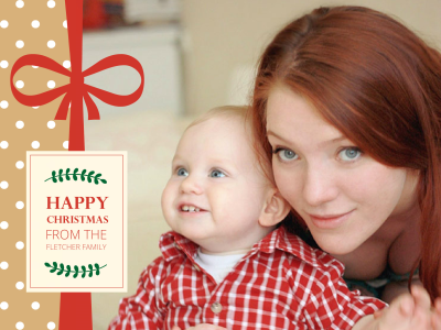 why fotors happy family christmas photo card has everything you need - Free Online Greeting Card Maker With Photos