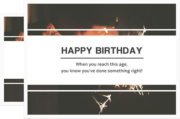 Birthday Cards Design Birthday Photo Cards Online for Free – Online Birthday Greeting Card Maker