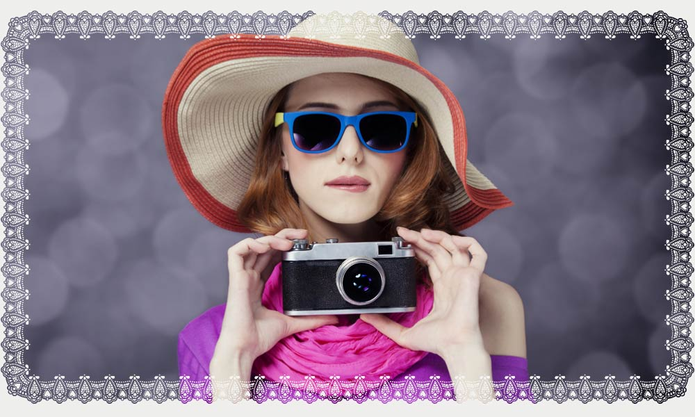 Photo Frames Effects Free Online Cool Effect Samples