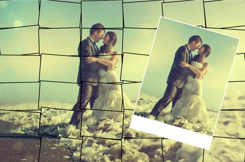 Photo effect online