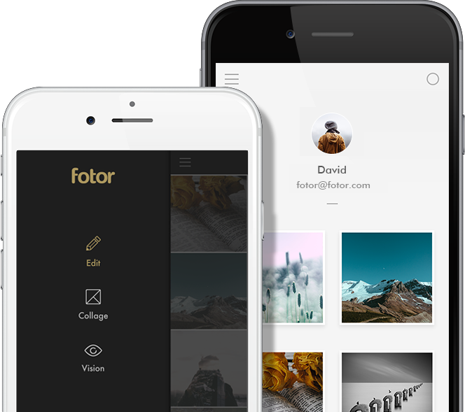 Fotor for IOS - Best Free ios Photo Editor App